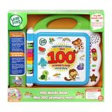 LeapFrog® Learning Friends 100 Words Book | Leap Frognull
