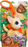 furReal Poopalots Lil' Wags Puppy or Kitty Interactive Pet Toy, Assorted | Furreal Friendsnull