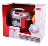 MASTER Chef Toy Multi-Cooker Playset, 6-pc | Master Chefnull