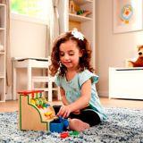 Melissa & Doug Spin & Swipe Cash Toy Register   Melissa & Dougnull