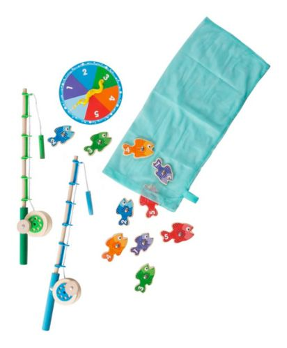 Jeu de pêche Catch and Count Melissa & Doug