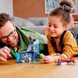 LEGO<sup>MD</sup> Marvel Avengers, La colère de Loki – 76152 | Legonull