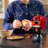 LEGO<sup>MD</sup> Marvel Avengers, Le casque d'Iron Man – 76151 | Legonull