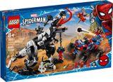 LEGO® Marvel Spider-Man Venomosaurus Ambush - 76151 | Legonull