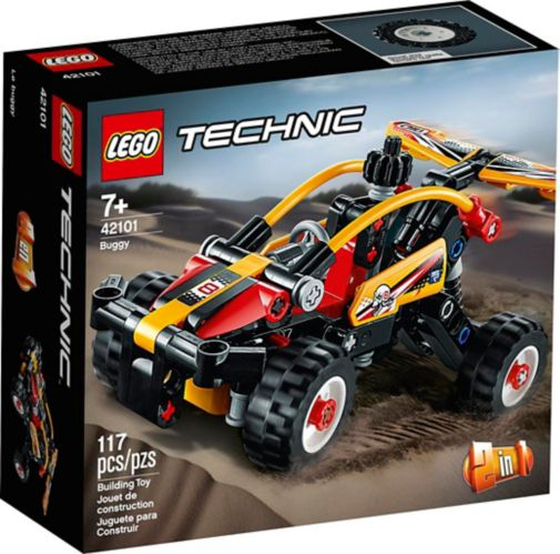 LEGO<sup>MD</sup> Technic<sup>MC</sup> Buggy, 42101