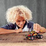 LEGO<sup>MD</sup> Technic<sup>MC</sup> Buggy, 42101 | Legonull