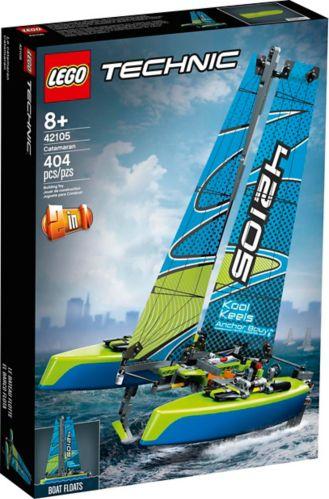LEGO® Technic™ Catamaran - 42105 Product image