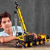 LEGO Technic grue mobile, 42108 | Legonull
