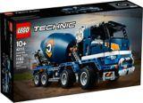 LEGO® Technic™ Concrete Mixer Truck - 42112 | Legonull