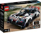LEGO® Technic™ App-Controlled Top Gear Rally Car - 42109 | Legonull