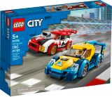 Voitures de course LEGO - 60256 | Legonull