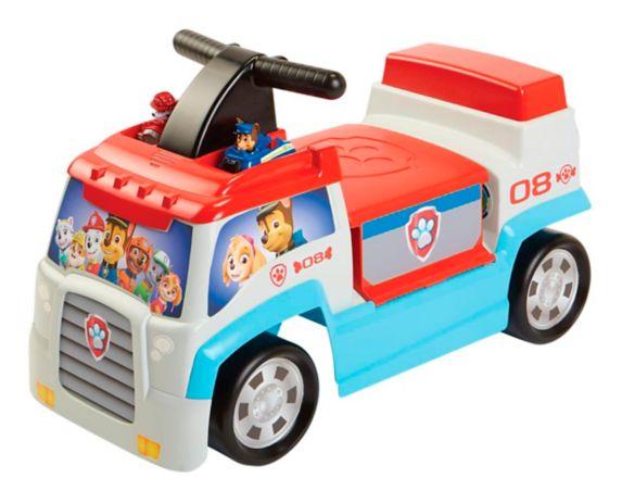 PAW Patrol Ride-On