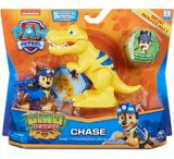 PAW Patrol Dino Rescue Dinosaur Action Figures Set, Assorted | Paw Patrolnull