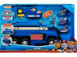 PAW Patrol  Ultimate Rescue - Chase's Ultimate Police Cruiser | Paw Patrolnull