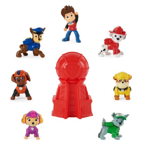 PAW Patrol Dino Rescue Mini Figures, Assorted Product image