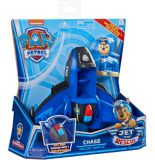 PAW Patrol Jet To The Rescue Transforming Deluxe Vehicles, Assorted | Paw Patrolnull