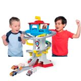 PAW Patrol True Metal Jet to the Rescue Vehicles Gift Pack | Paw Patrolnull