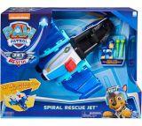 PAW Patrol Jet to the Rescue Spiral Rescue Jet   Paw Patrolnull