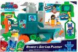 PJ Masks Romeo's Flying Factory Playset | PJ Masksnull