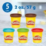 Play-Doh Kitchen Creations Candy Playset   Play-Dohnull