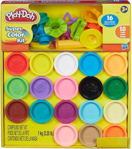 Play-Doh Super Colour Kit Product image