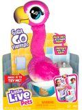 Little Live Pets Gotta Go Flamingo | Moosenull