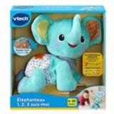 VTech Explore & Crawl Elephant   VTechnull