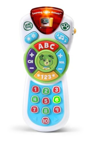 LeapFrog® Scout's Learning Lights Remote, English