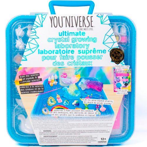 You*Niverse Ultimate Crystal Growing Laboratory Product image