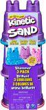 Kinetic Sand Shimmer Sand, 3-pk | Kinetic Sandnull