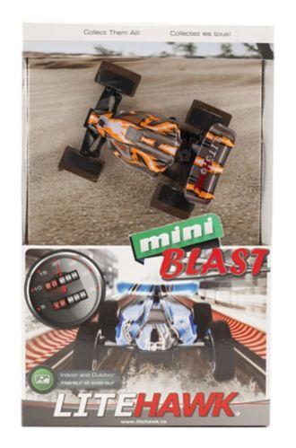 LiteHawk MINI Blast 2 Remote Control Vehicle