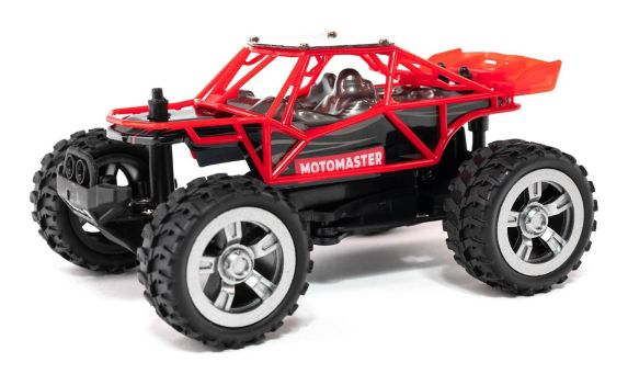 Motomaster Mini Side x Side Remote Control Vehicle Product image