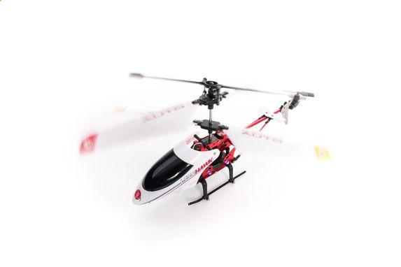 LiteHawk III Auto Hover Remote Control Helicopter