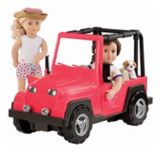Our Generation Doll Vehicles, Jeep | Our Generationnull