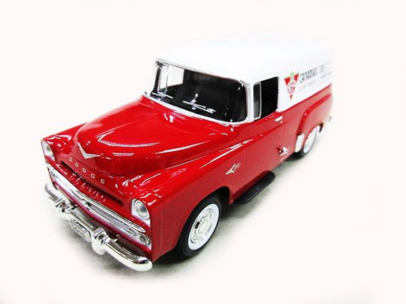 Canadian Tire Collectible Truck, 1957 Dodge Town Van Product image
