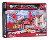 Majorette Creatix Rescue Station Playset | DICKIE TOYnull