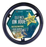 Jeu Silence on joue 3, éditions Gladius, français | Editions Gladiusnull