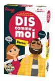 Jeu Dis comme moi d'Editions Gladius, édition française | Editions Gladiusnull