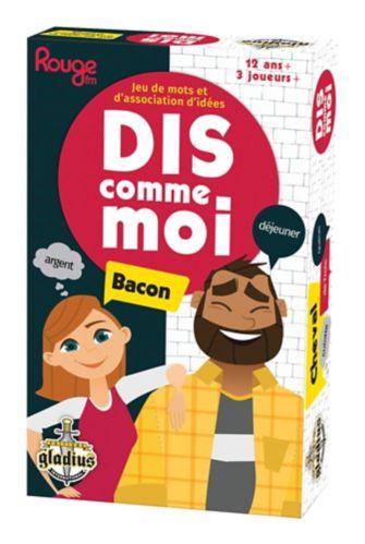 Jeu Dis comme moi d'Editions Gladius, édition française