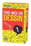Jeu Fais-moi un dessin d'Editions Gladius, vol. 1, édition française | Editions Gladiusnull