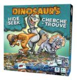 Editions Gladius Dinosaurs Hide & Seek Game | Editions Gladiusnull