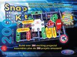 Trousse de circuits électroniques 200 Basic Discovery | Snap Kitsnull