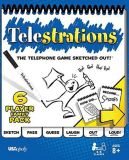 Jeu Telestrations | OYOnull