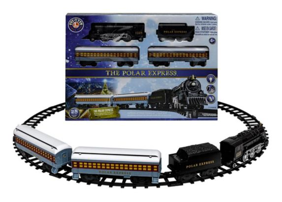 Lionel THE POLAR EXPRESS™ Train Set Product image