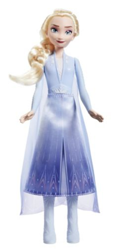 Disney Frozen 2 Light Up Fashion Doll, Assorted