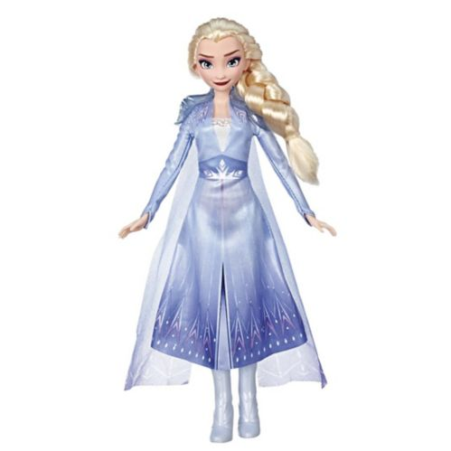 Disney Frozen 2 Fashion Doll, Assorted Product image