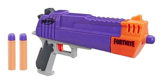 NERF Fortnite HC-E Blaster Product image