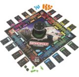 Hasbro Monopoly Voice Banking Electronic Board Game, English | Hasbro Gamesnull