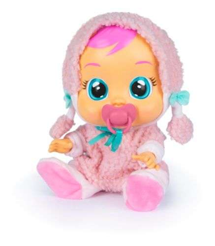 Cry Babies Doll - Candy, Assorted