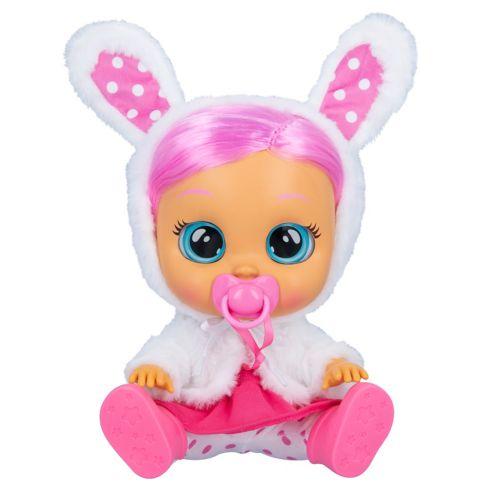 Poupée Cry Babies, Izzy ou Daisy, choix variés
